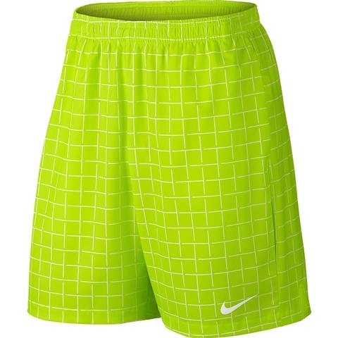 Nike Court Plaid 9
