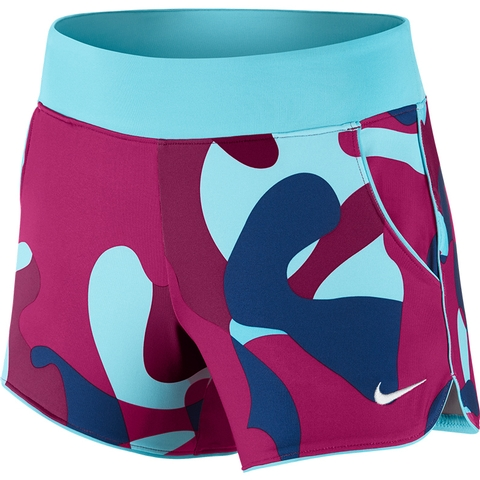 Nike Sport Knit Aop Girl's Short