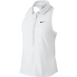 Nike Advantage Sleeveless Women's Tennis Polo