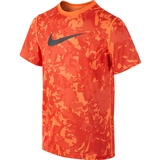 Nike Leg all-Over Camo Boy`s Top