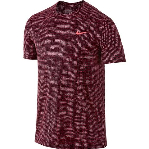Nike Sphere Printed Men's Tennis Creww