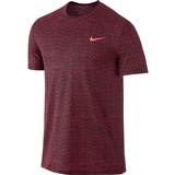 Nike Sphere Printed Men`s Tennis Creww