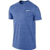 Nike Sphere Printed Men`s Tennis Creww