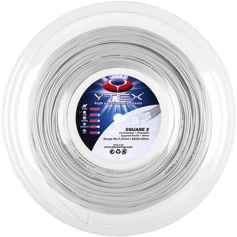 Ytex Square X 16l Tennis String Reel