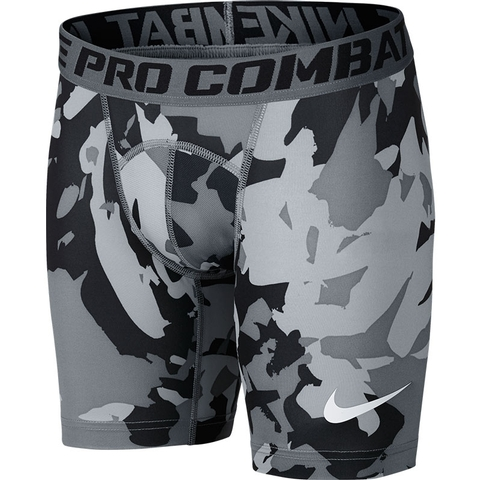 Nike Coll Aop Compression Boy's Short