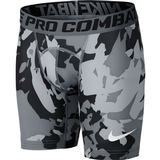 Nike Coll Aop Compression Boy`s Short