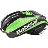 Babolat Pure Strike Wimbledon 15 Pack Tennis Bag