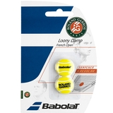 Babolat Loony Damp French Open Tennis Dampener