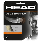 Head Velocity Mlt 16 Tennis String Set - Natural