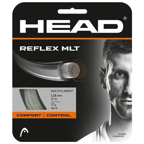 Head Reflex Mlt 17 Tennis String Set