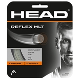 Head Reflex Mlt 17 Tennis String Set - Natural