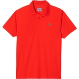 Lacoste Pique Ultra Dry Men's Polo