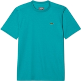 Lacoste Jersey Cotton/Polyester Men`s T-Shirt