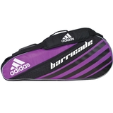 Adidas Barricade IV Tour 3 Pack Bag
