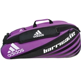Adidas Barricade IV Tour 6 Pack Bag