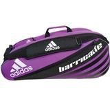 Adidas Barricade IV Tour 6 Pack Bag