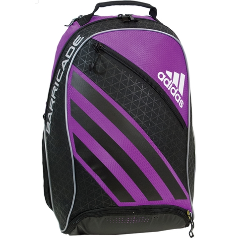Adidas Barricade Iv Backpack