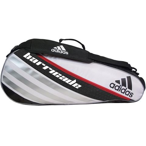 Adidas Barricade Iv Tour 3 Pack Bag