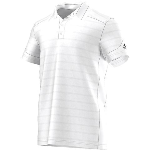 Adidas All Premium Men's Tennis Polo