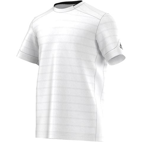 Adidas All Premium Men's Tennis Tee