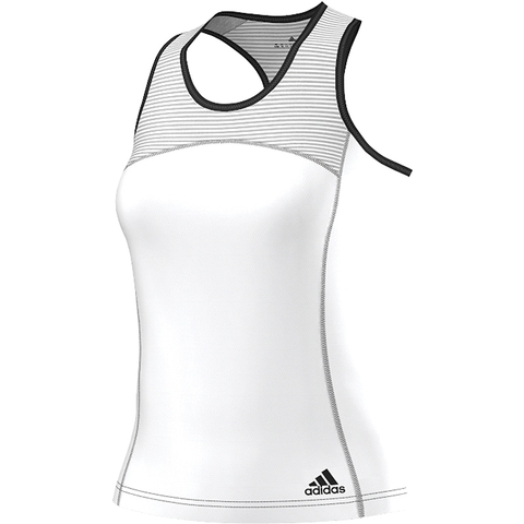 Adidas Sequencials Touch Women's Tennis Tank