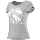 Adidas London  Women`s Tennis Tee