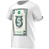 Adidas Wall Street  Men`s Tennis Tee