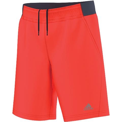 Adidas Barricade Boy's Tennis Short