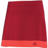 Adidas Galaxy Girl`s Tennis Skort