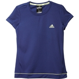 Adidas Galaxy Girl`s Tennis Tee