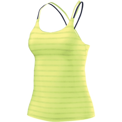 Adidas All Premium Strap Women's Tennis Tank