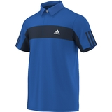 Adidas Sequencials Galaxy Men`s Tennis Polo