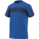 Adidas Sequencials Galaxy Men`s Tennis Tee