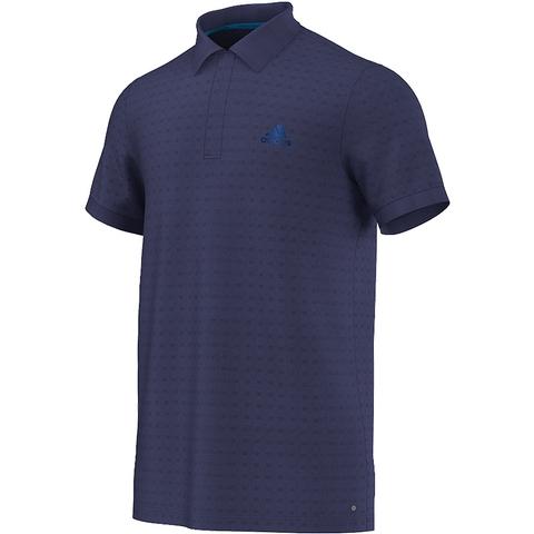 Adidas Sequencials Essex Men's Tennis Polo