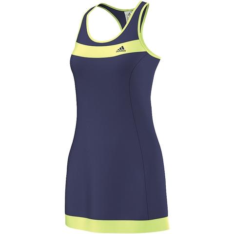 Adidas Galaxy Women's Tennis Dress