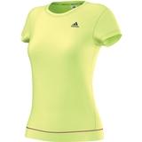 Adidas Galaxy Women's Tennis Tee