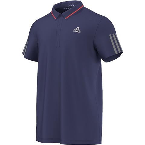Adidas Barricade Men's Tennis Polo