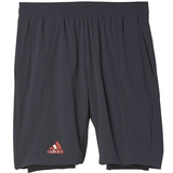 A Adizero Men's Tennis Bermuda