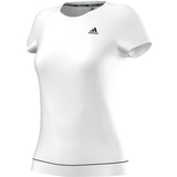 Adidas Galaxy Women`s Tennis Tee