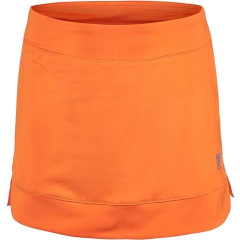 Fila Citrus Bright Girl's Tennis Skort