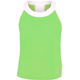 Fila Citrus Bright Girl`s Tennis Tank