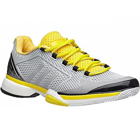 Adidas Barricade Stella Mccartney Women's Tennis Shoe