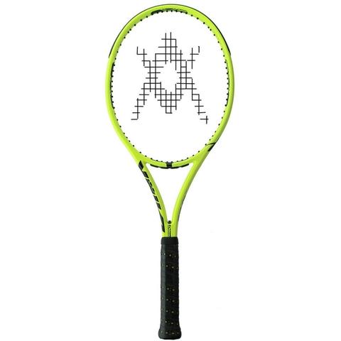 Volkl Super G 10 295g Tennis Racquet