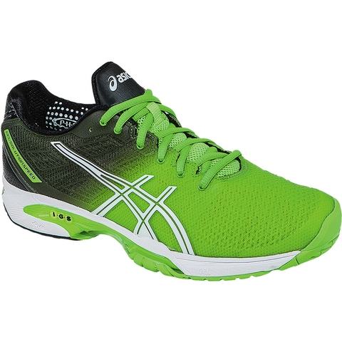 Asics Gel Solution Speed 2 Men's Tennis Shoe