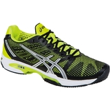 Asics Solution Speed 2 Clay Men`s Tennis Shoe