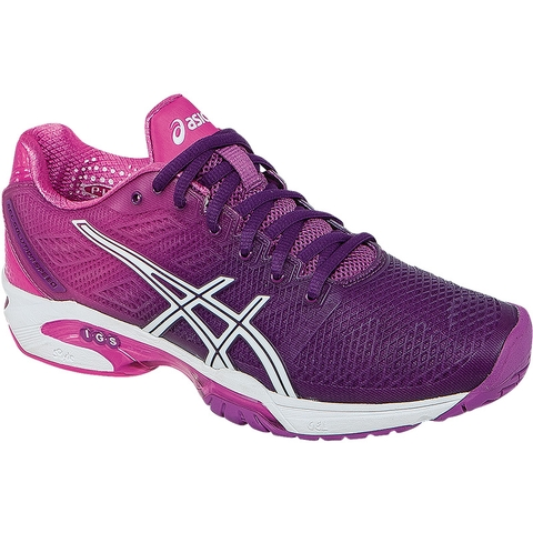 Asics Gel Solution Speed 2 Women's Tennis Shoe