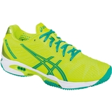 Asics Solution Speed 2 Clay Women`s Tennis Shoe