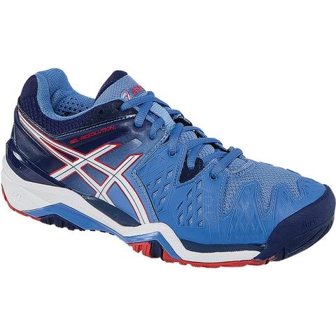 Asics Gel Resolution 6 Women's Tennis Shoe