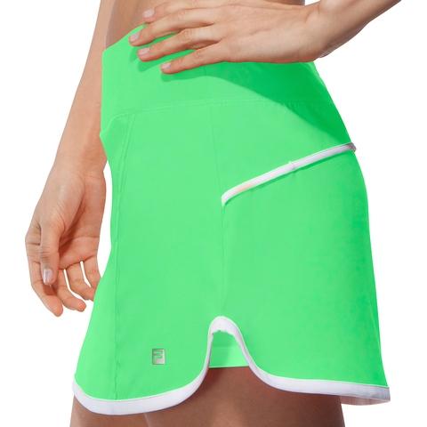 Fila Citrus Bright Women's Tennis Skort