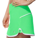 Fila Citrus Bright  Women`s Tennis Skort